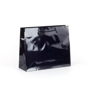 Bolsas de lujo negras 38x13x31