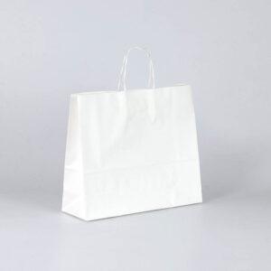 Bolsas de papel kraft cuadradas 36x12x31 avana