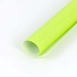 Papel de regalo celulosa colores pistacho
