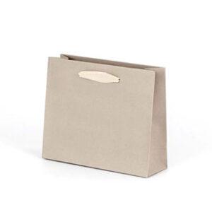 bolsas de lujo pequeñas asa cinta 24x10x23 beige