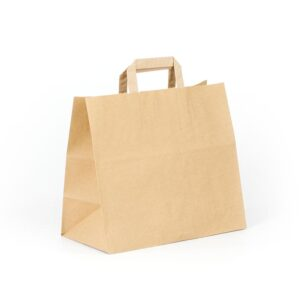 Bolsa take away 32x17x29 reciclado avana